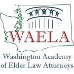 Seattle Attorney Stephanie Haslam, Member of the Washington Academy of Elder Law Attorneys